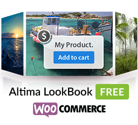 Lookbook Free (WooCommerce edition)