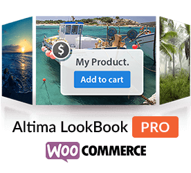 WooCommerce Lookbook Professional
